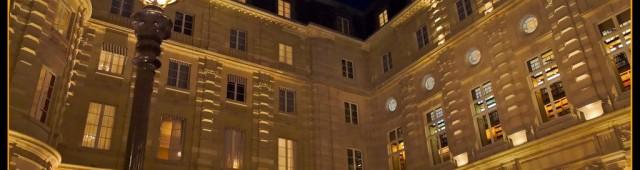 Дворец Камбон (Palais Cambon)