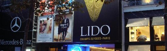 Лидо (LE LIDO)