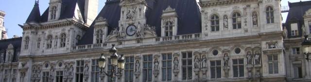 Отель-де-Виль (Hôtel de Ville)