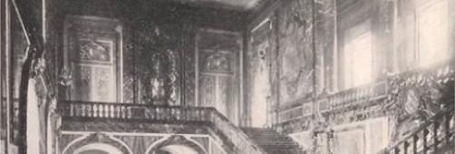 Розовый дворец (Palais Rose de l'avenue Foch)