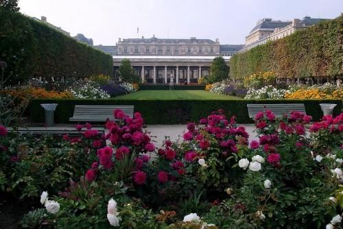 Пале-Рояль (Palais Royal)