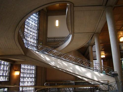 Йенский музей-дворец (Palais d'Iéna)