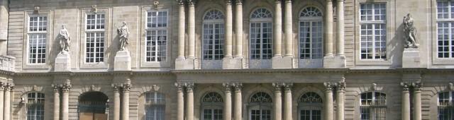 Отель Субиз (Hôtel de Soubise)