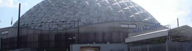 Дворец спорта (Palais des Sports)