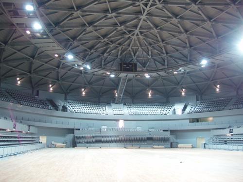 - Palais des sports porte de versailles ...