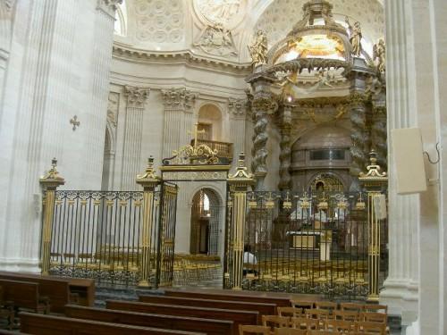 Церковь Валь-де-Грас (Église du Val-de-Grâce)