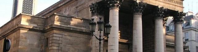 Церковь Девы Марии Лоретанской, Нотр-Дам-де-Лорет (Église de Notre-Dame-de-Lorette)