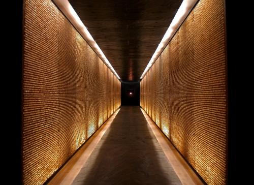 Мемориал жертв депортации (Memorial de martyrs de la Déportation)