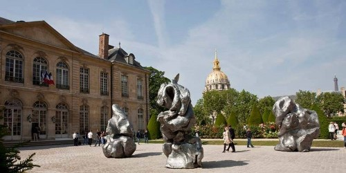 Музей Родена (Musée Rodin)
