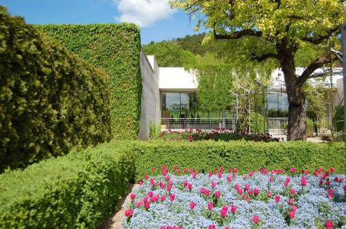 Музей импрессионизма в Живерни