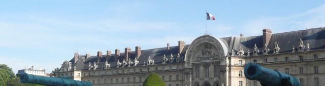 Музей Армии (Musée de l'Armée)