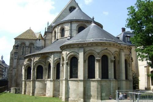 Музей искусств и ремесел (Musée des arts et métiers)