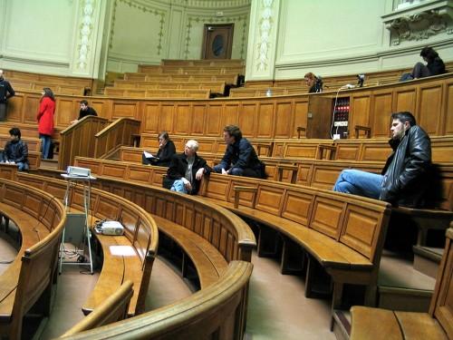 Университет Сорбонна (Sorbonne)