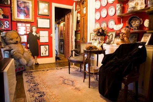 Дом-музей Эдит Пиаф (Musée Édith Piaf)