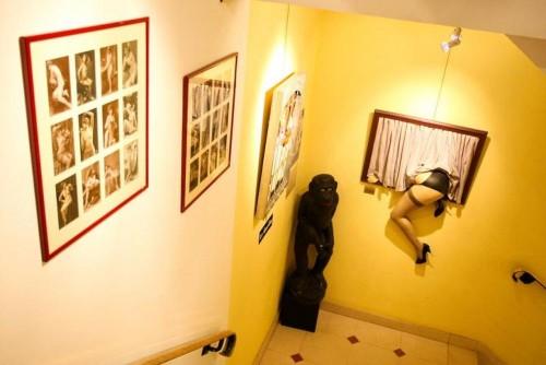 Музей эротики (Musee de l'erotisme)