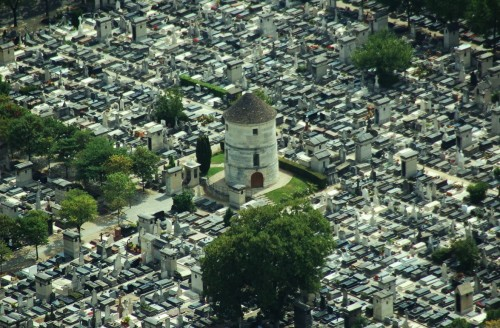 Кладбище Монпарнас