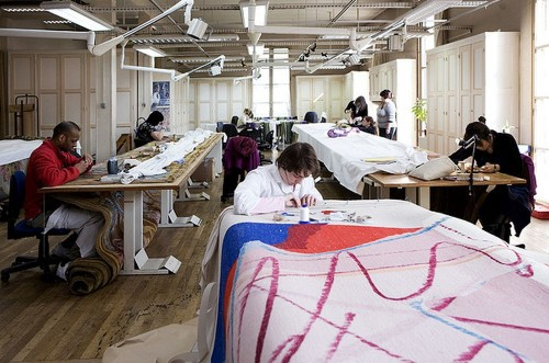 Государственная мануфактура гобеленов (Manufacture des Gobelins)