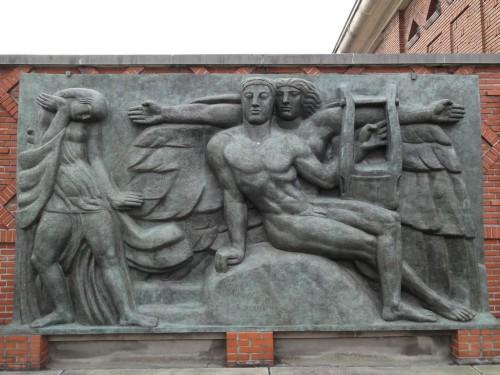 Музей Бурделя (Musée Bourdelle)