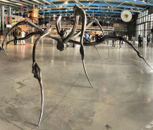 Центр Помпиду (Centre Georges-Pompidou)