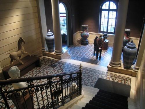 Музей Чернуски (Musée Cernuschi)