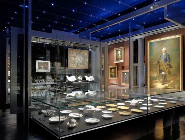 Музей франкмасонства (Musée de la Franc-Maçonnerie)