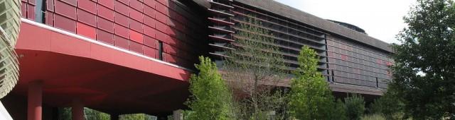Музей на набережной Бранли (Le musée du quai Branly)