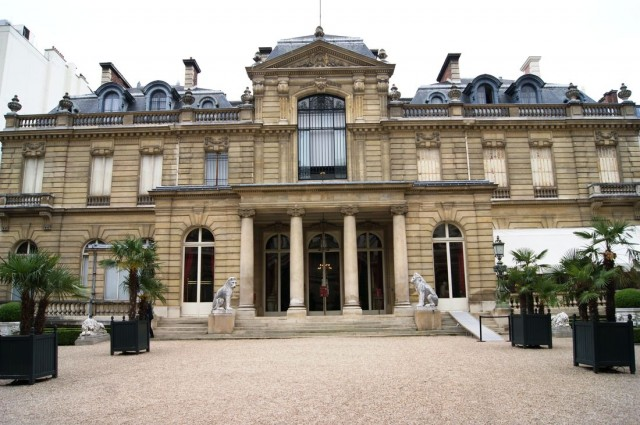 Музей Жакмар-Андре (musée Jacquemart-André)