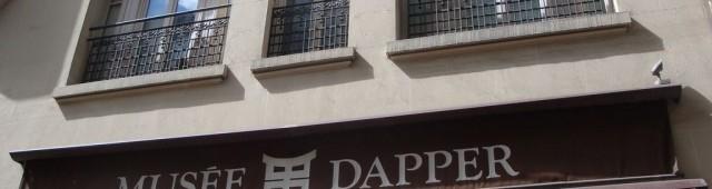 Музей Даппера (Musée Dapper)