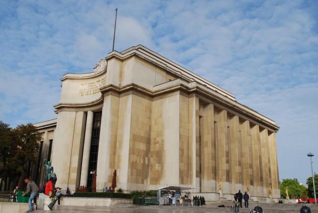 Национальный морской музей (Musée national de la Marine)