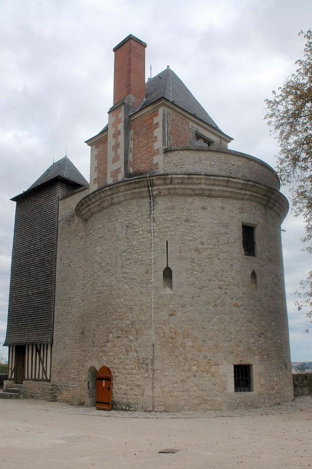 Башня Фуа