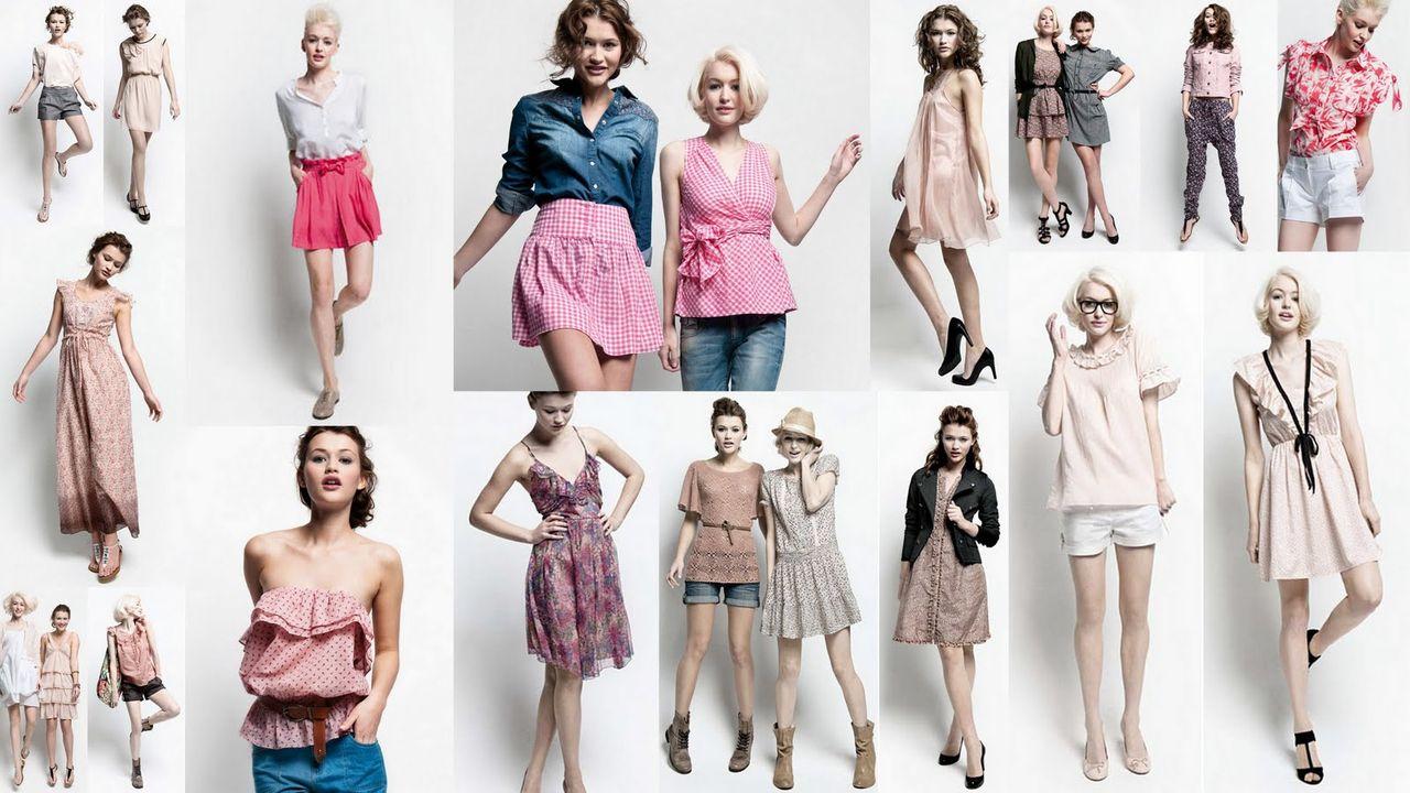 Женская Одежда Наф Наф