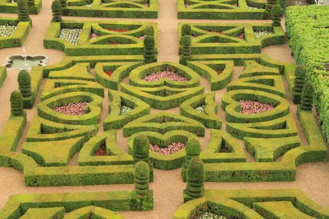 Сад Любви (Jardin d'amour)