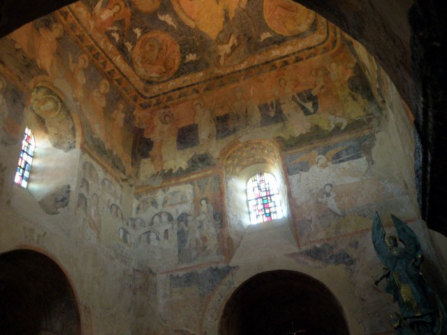 Часовня Сен-Мишель д'Эгиль  (Chapelle Saint-Michel d'Aiguilhe)