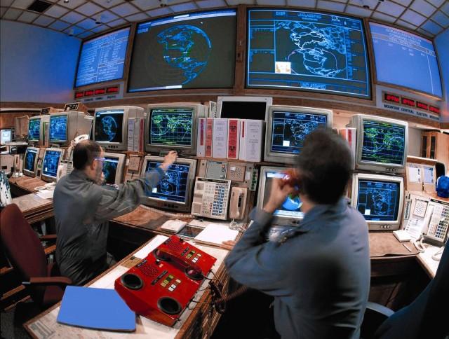 Тулузский Национальный центр космических исследований