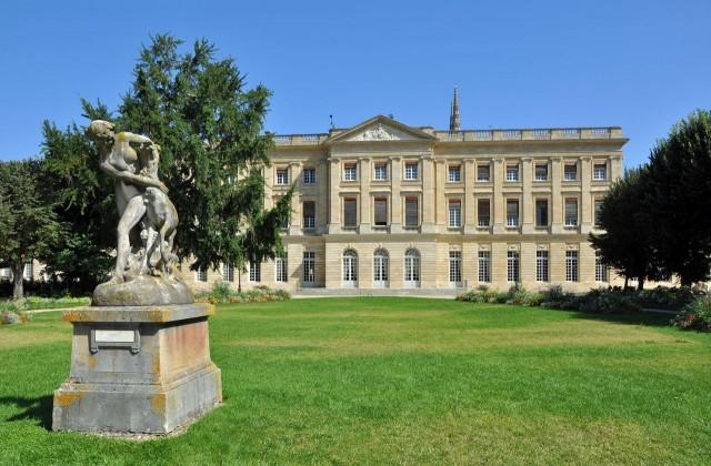 Дворец Роган (Palais Rohan)