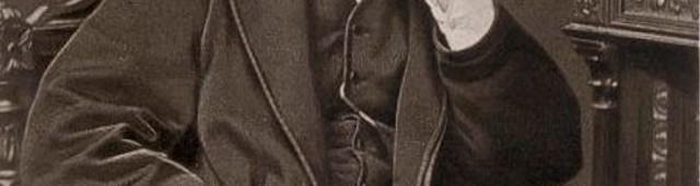 Виктор Гюго (1875г.)
