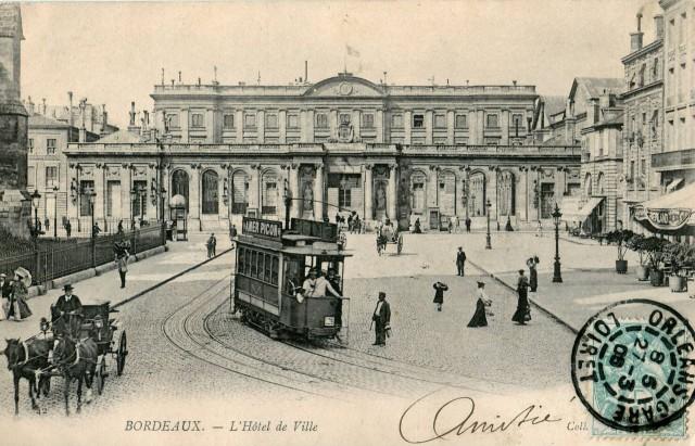 Дворец Рогана (Palais Rohan)