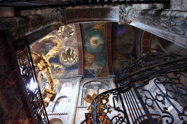 Базилика Святого Сатурнина Тулузского (Basilique Saint-Sernin de Toulouse)