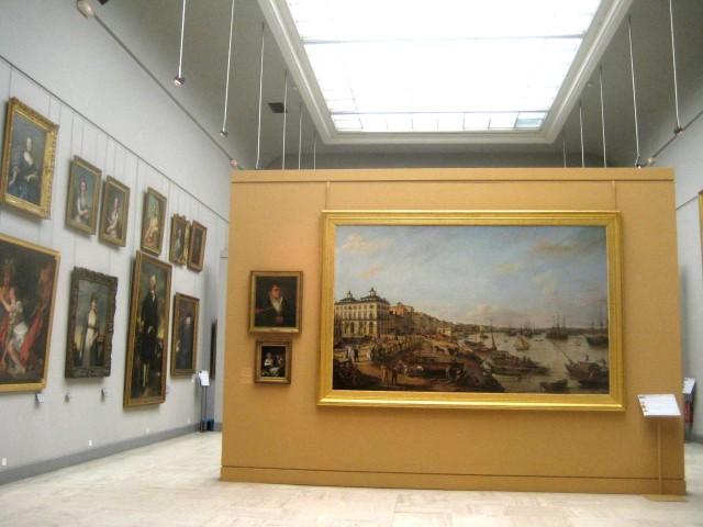 Музей изящных искусств (Musée des Beaux-Arts)