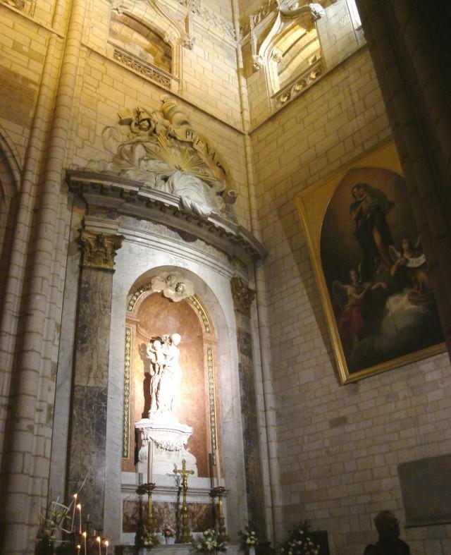 Церковь святого Никиты (Église Saint-Nizier)
