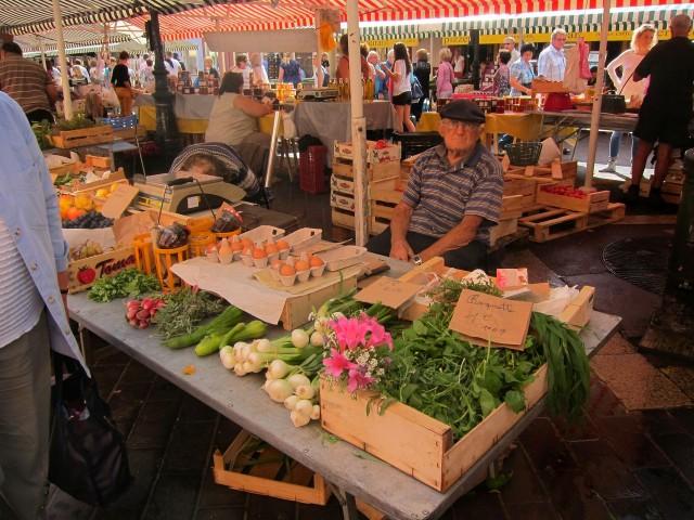 Рынок Кур Салейя