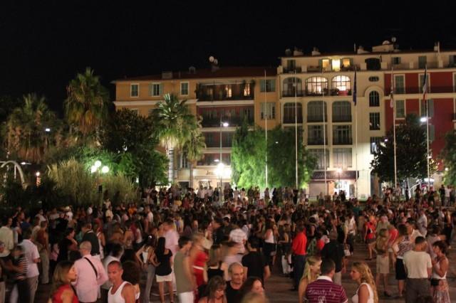 Площадь Массена (Place Masséna)