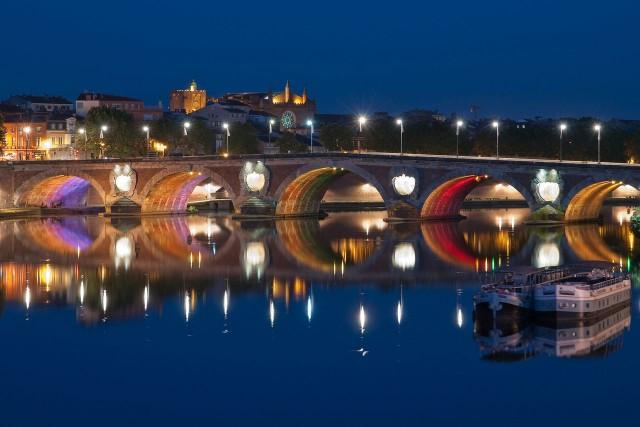 Новый мост (Pont-Neuf)