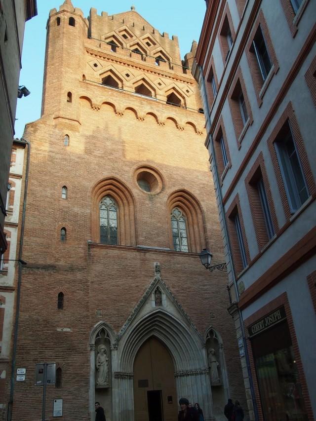 Собор Богоматери Таур (Église Notre-Dame du Taur)