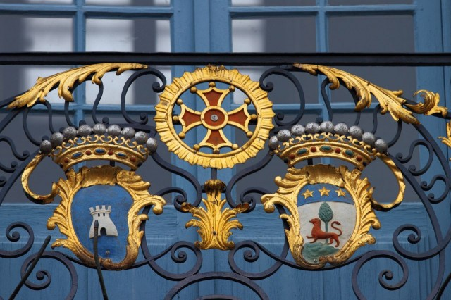 Балкон Капитолия