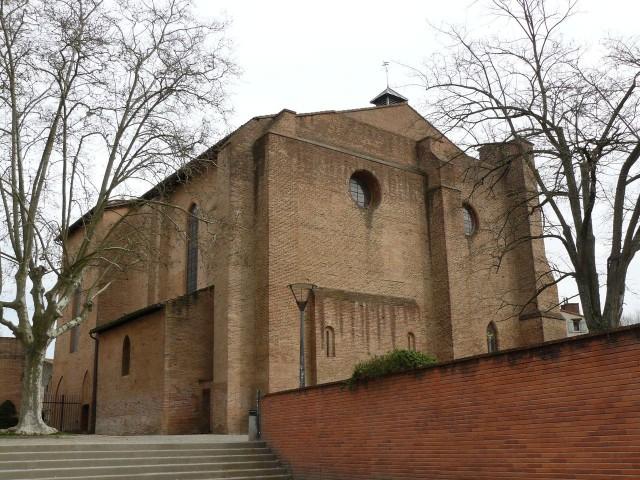 Картезианская церковь святого Петра (Église Saint-Pierre des Chartreux)