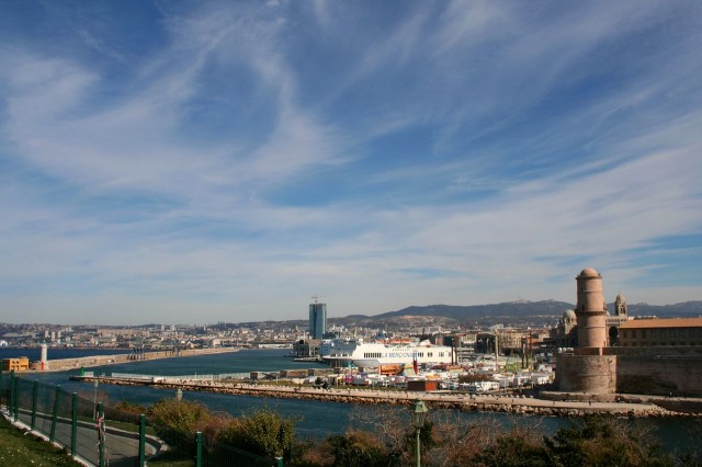 Новый порт (Nouveau port)