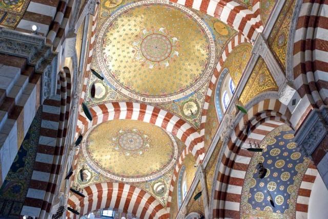 Кафедральный собор Сент-Мари-Мажор (Cathédrale Sainte-Marie-Majeure)