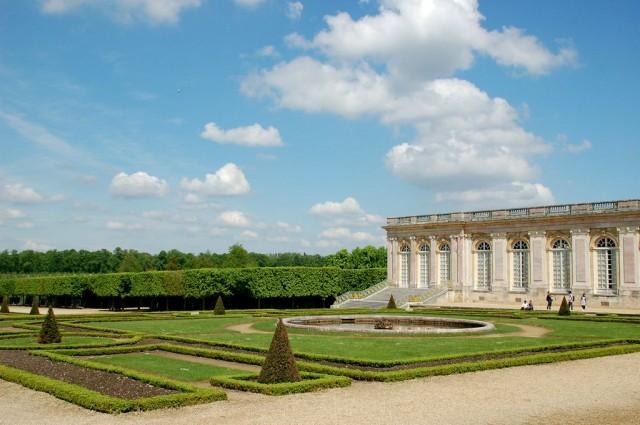 Большой Трианон (Le Grand Trianon)