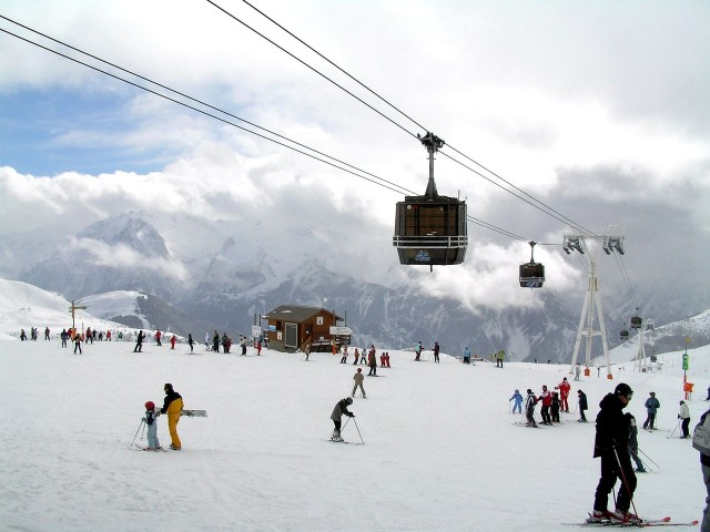 Альп-д'Юэз (L'Alpe d'Huez)